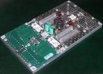 amplificateur de puissance rf